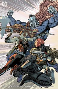 [Red Hood & The Outlaws #22 (Variant Edition) (Product Image)]