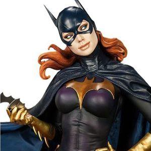 [DC: Premium Format Figure: Batgirl (Product Image)]