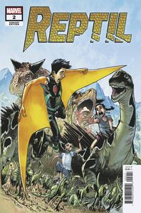 [Reptil #2 (Ramos Variant) (Product Image)]