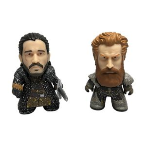 [Game Of Thrones: TITANS 2-Pack: Jon Snow & Tormund Snowy (NYCC18) (Product Image)]