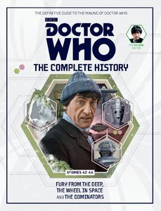 [Doctor Who: Complete History #67 (Product Image)]