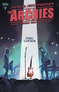 [Archies #7 (Cover C Staples) (Product Image)]