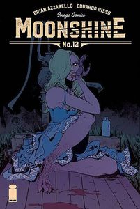 [Moonshine #12 (Cover B Pope) (Product Image)]