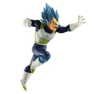 [Dragon Ball Super: Z Battle Figure: Super Saiyan God Super Saiyan Vegeta (Product Image)]