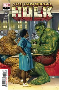 [Immortal Hulk #41 (Product Image)]