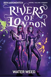 [Rivers of London: Volume 6: Water Weed (Forbidden Planet Signed Mini Print Edition) (Product Image)]