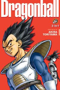[Dragon Ball: 3-In-1 Edition: Volume 7 (Product Image)]