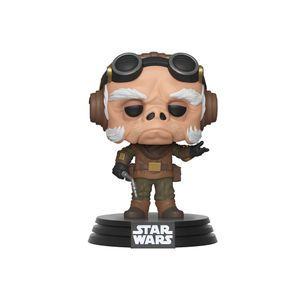 [Star Wars: The Mandalorian: Pop! Vinyl Figure: Kuiil (Product Image)]