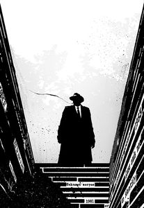 [Regarding The Matter Of Oswald's Body #1 (Cover A Luca) (Product Image)]