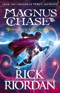 [Magnus Chase: 9 From The Nine Worlds (Product Image)]