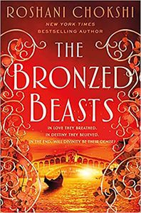 [The Gilded Wolves: Book 3: The Bronzed Beasts (Hardcover) (Product Image)]