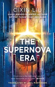 [The Supernova Era (Product Image)]