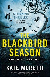 [The Blackbird Season (Product Image)]