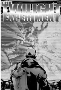 [The Twilight Experiment (Titan Edition) (Product Image)]