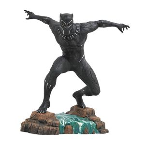 [Marvel: Gallery Statue: Black Panther (Product Image)]