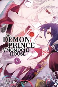 [The Demon Prince Of Momochi House: Volume 11 (Product Image)]