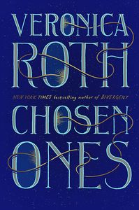 [Chosen Ones (Signed Edition Hardcover) (Product Image)]