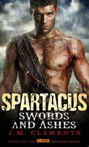 [Spartacus: Swords And Ashes (Product Image)]