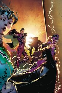 [New Super Man & The Justice League Of China #22 (Product Image)]