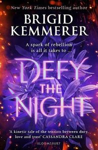 [Defy The Night (Signed Bookplate) (Product Image)]