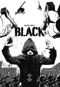 [Black: Volume 1 (Hardcover) (Product Image)]