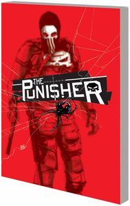 [Punisher: Volume 2: Border Crossing (Product Image)]