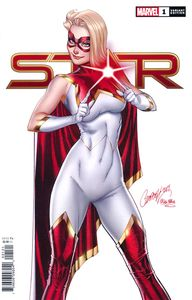 [Star #1 (Js Campbell Variant) (Product Image)]