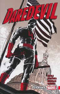 [Daredevil: Back In Black: Volume 5: Supreme (Product Image)]