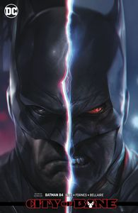 [Batman #84 (Card Stock Variant Edition) (Product Image)]