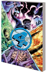 [Fantastic Four: The Complete Collection: Volume 2 (Product Image)]