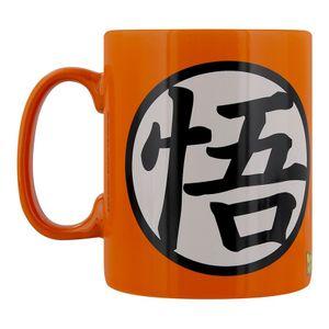 [Dragon Ball: Mug: Kame (Product Image)]