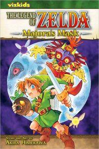 [The Legend Of Zelda: Volume 3 (Product Image)]