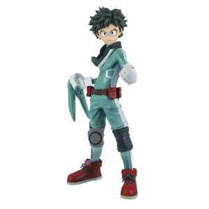 [My Hero Academia: DXF Figure: Izuku Midoriya (Product Image)]