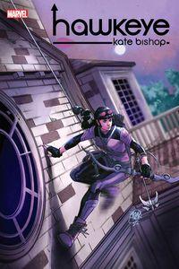 [Hawkeye: Kate Bishop #2 (Product Image)]