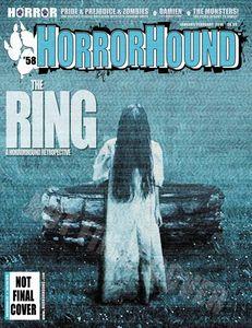 [Horrorhound #58 (Product Image)]
