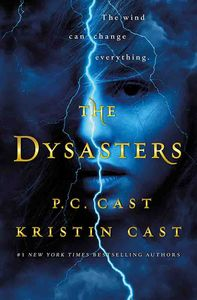 [Dysasters (Hardcover) (Product Image)]