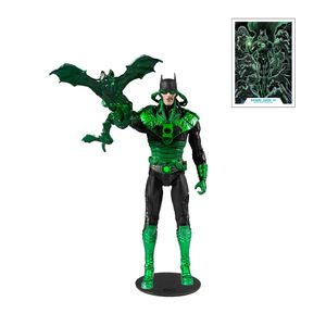 [DC Multiverse: Dark Knights Metal: Action Figure: The Dawnbreaker (Product Image)]