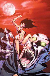 [Vampirella #10 (Castro Virgin Variant) (Product Image)]
