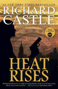 [Nikki Heat: Book 3: Heat Rises (Product Image)]