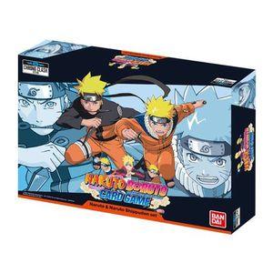 [Naruto: Card Game: Naruto & Naruto Shippuden Set (Product Image)]