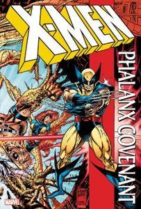 [X-Men: Phalanx Covenant (Hardcover) (Product Image)]
