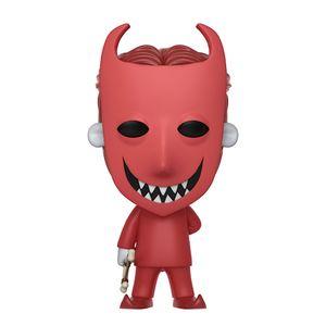 [The Nightmare Before Christmas: Pop! Vinyl Figure: Lock (Product Image)]