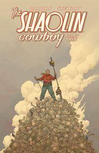 [Shaolin Cowboy: Start Trek (Product Image)]