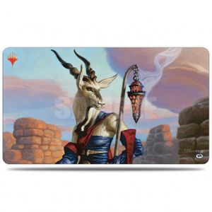 [Magic The Gathering: Legendary Playmat: Zedruu The Greathearted (Product Image)]