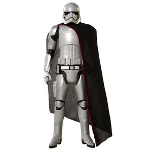 [Star Wars: The Force Awakens: Wave 1 Giant Action Figures: Captain Phasma (Product Image)]