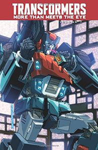 [Transformers: More Than Meets The Eye: Volume 7 (Product Image)]