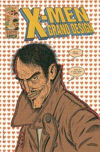 [X-Men: Grand Design #2 (Piskor Character Variant) (Product Image)]