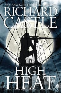 [Castle: High Heat (Hardcover) (Product Image)]