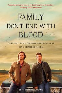 [Family Don't End With Blood (Product Image)]