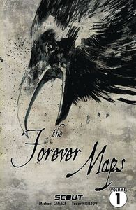 [The Forever Maps (Product Image)]